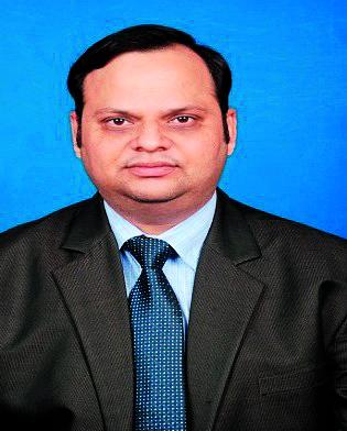 Manish Saxena IBS Jaipur