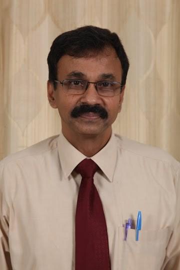 Prof. J. Venkataraman